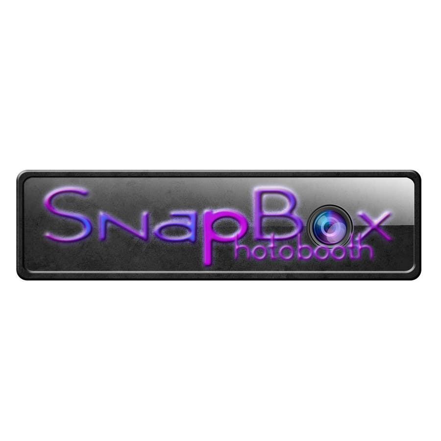 Kilpailutyö #                                        19                                      kilpailussa                                         Design a Logo for SnapBox