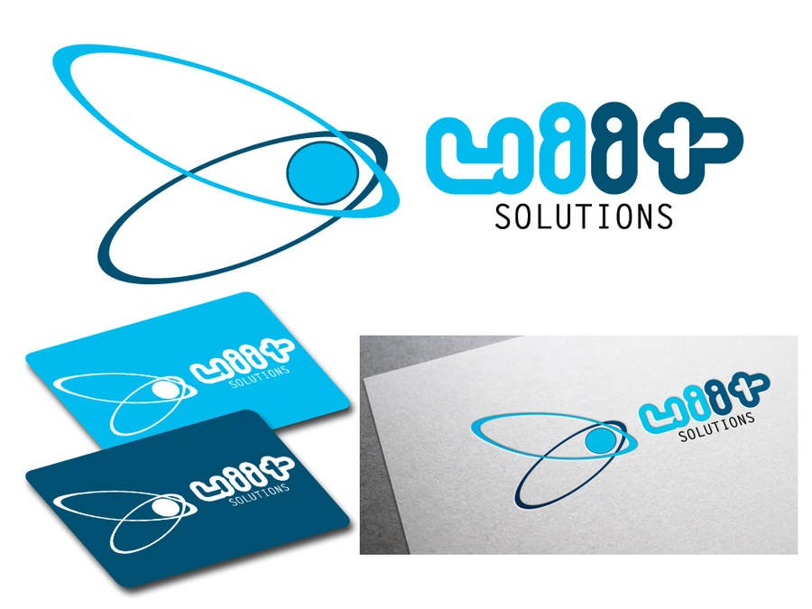 #33 for Design eines Logos for Software StartUp by BCgrass14