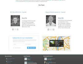 #8 para Design our About Us page! por WebDesignze