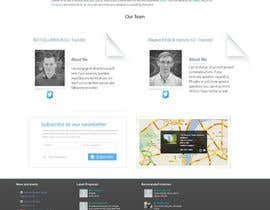 #10 para Design our About Us page! por WebDesignze