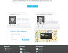 #15 para Design our About Us page! por WebDesignze