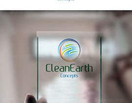 #149 for Clean Earth Concepts by manish997