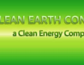 #160 cho Clean Earth Concepts bởi lauranl