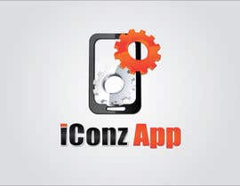 #13 para Design a Logo for iConz App Pte Ltd por dannnnny85
