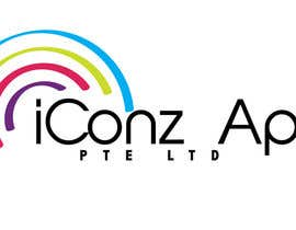 #18 para Design a Logo for iConz App Pte Ltd por ycucalon