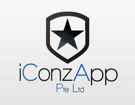 #25 for Design a Logo for iConz App Pte Ltd af PecataRulzz
