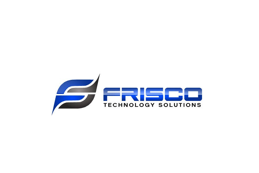 #99 for 5 Hrs LEFT! Guaranteed Logo CONTEST! -=>Frisco Technology Solutions by putul1950