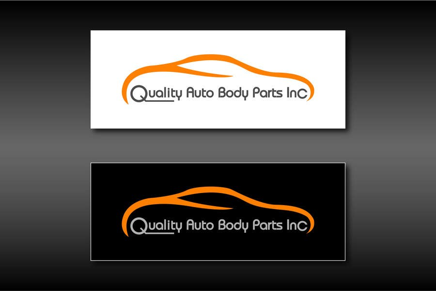 #20 for Design a Logo for Quality Auto Body Parts Inc. by Remon1199
