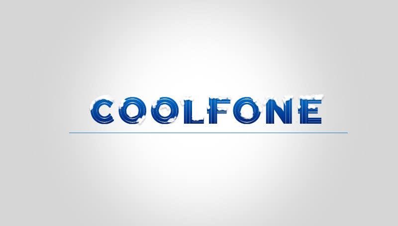 Penyertaan Peraduan #35 untuk Design a Logo for coolfone