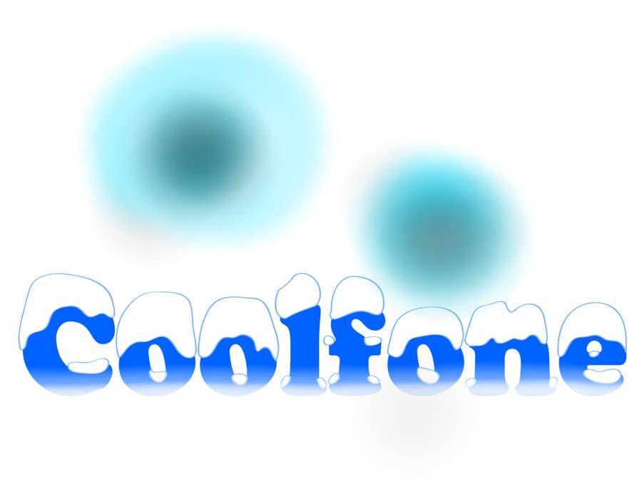 Penyertaan Peraduan #34 untuk Design a Logo for coolfone
