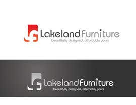 #276 for Design a Logo for Lakeland Furniture by kangian