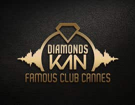 nº 40 pour DIAMONDS KAN par zedworks