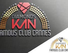 #42 for DIAMONDS KAN af zedworks