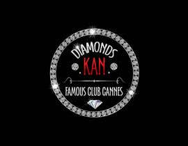 #1 for DIAMONDS KAN af RoxanaFR