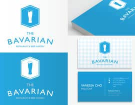 #26 para Design a Menu and Business Card for a Bavarian Restaurant and Beer Garden por Jgarisch12