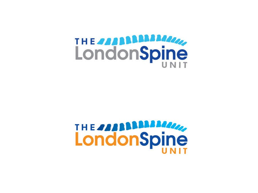 #30 for Design a Logo for London Spine Unit by AnaKostovic27