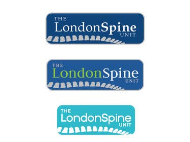 #31 for Design a Logo for London Spine Unit by AnaKostovic27