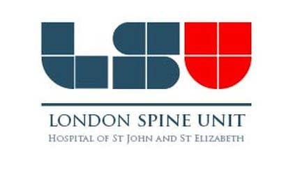#53 for Design a Logo for London Spine Unit by fusionxpace
