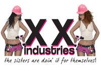 Graphic Design Contest Entry #120 for Logo Design for XX Industries