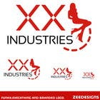 Graphic Design Contest Entry #5 for Logo Design for XX Industries