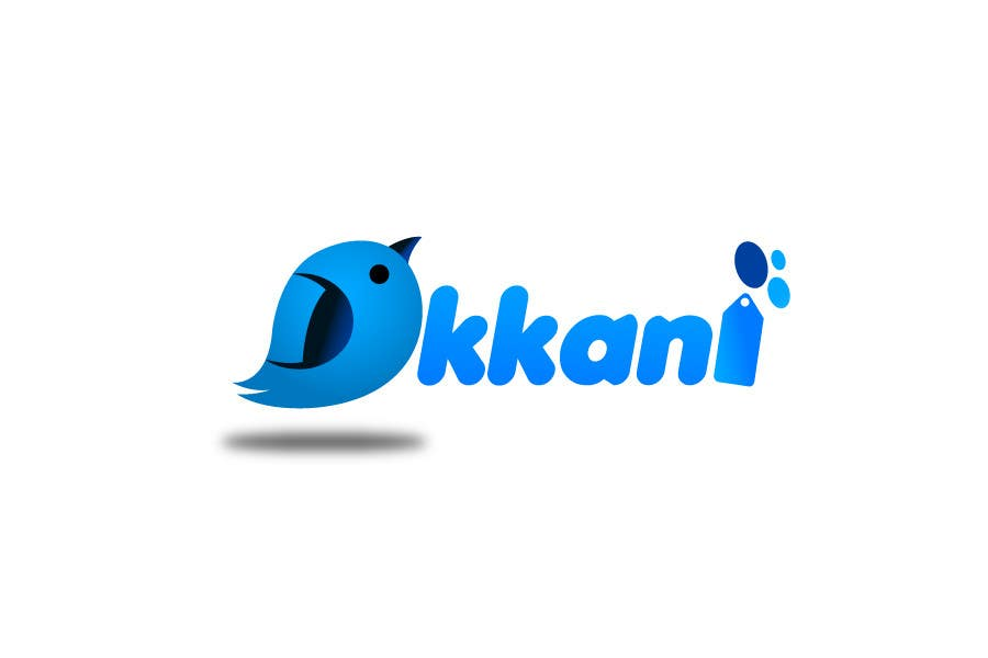 Contest Entry #                                        454                                      for                                         Logo Design for Dkkani