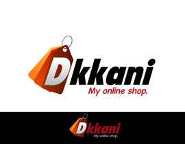 #439 for Logo Design for Dkkani by jijimontchavara