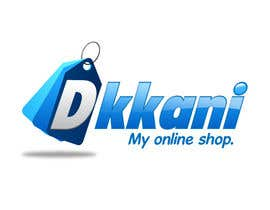 #441 for Logo Design for Dkkani by jijimontchavara