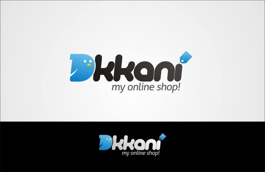 Contest Entry #                                        381                                      for                                         Logo Design for Dkkani