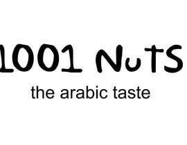 #273 for NAME a Nuts company in DUBAI (URGENT) af equinoxdesign