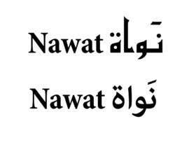 #498 untuk NAME a Nuts company in DUBAI (URGENT) oleh kuw80