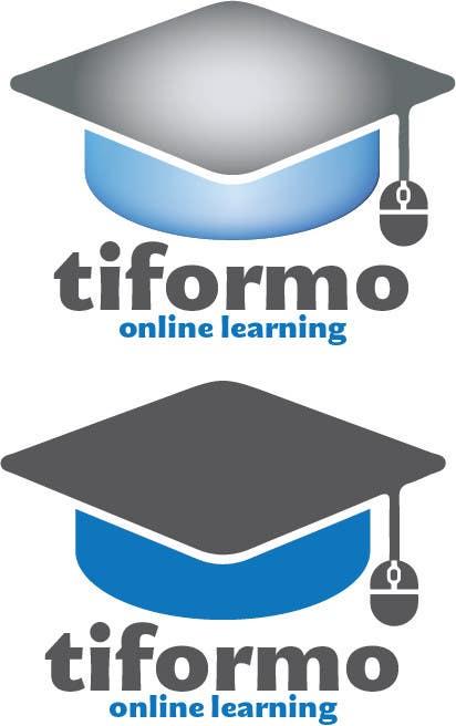 Kilpailutyö #18 kilpailussa Logo design for www.tiformo.com