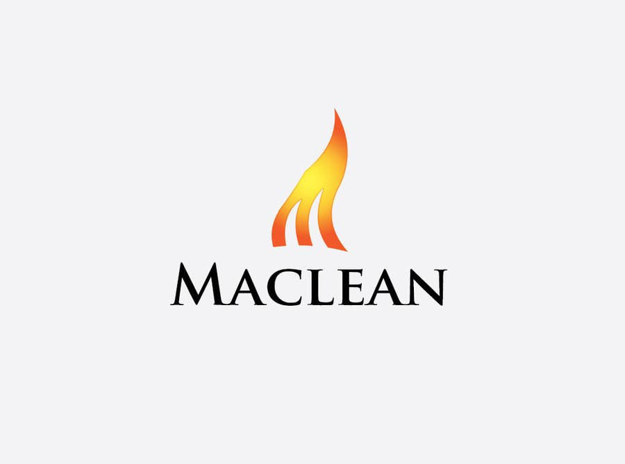 #3 for Design a Logo for Maclean by baiticheramzi19