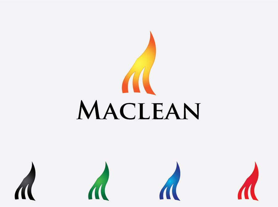 #6 for Design a Logo for Maclean by baiticheramzi19