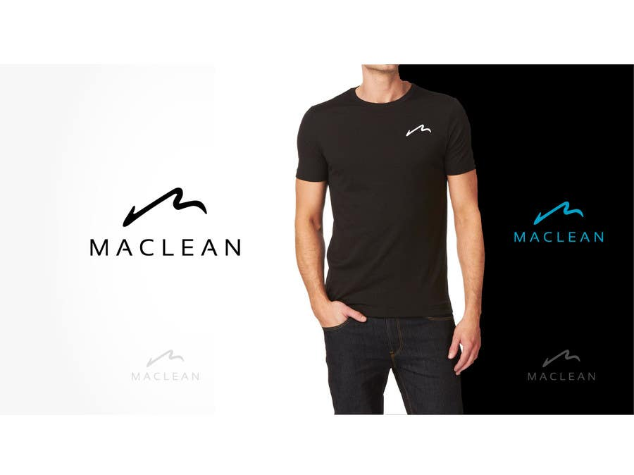 #269 for Design a Logo for Maclean by MITHUN34738