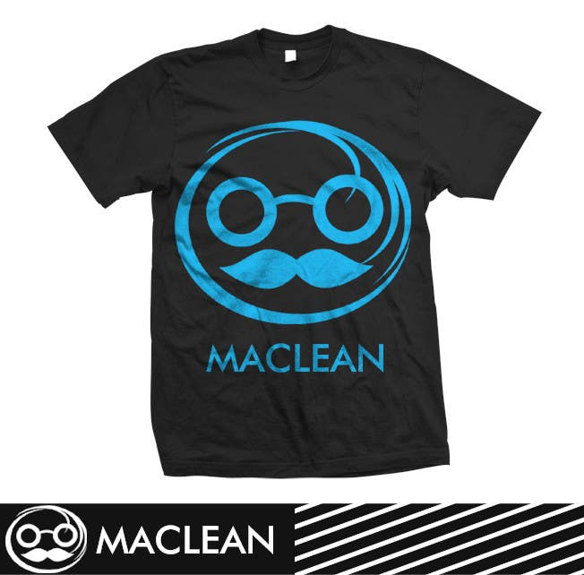 #98 for Design a Logo for Maclean by carsonarias