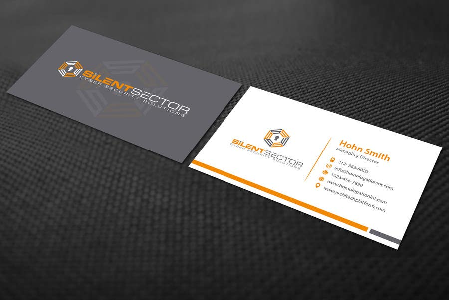 entry 51 by allhajj17 for business cards and ppt template for cyber