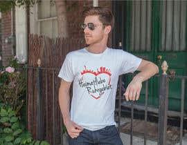 #1 for Design eines T-Shirts by harishjeengar