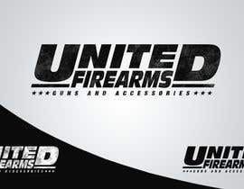 #185 untuk Design a Logo for Tactical Gun Shop oleh Jevangood