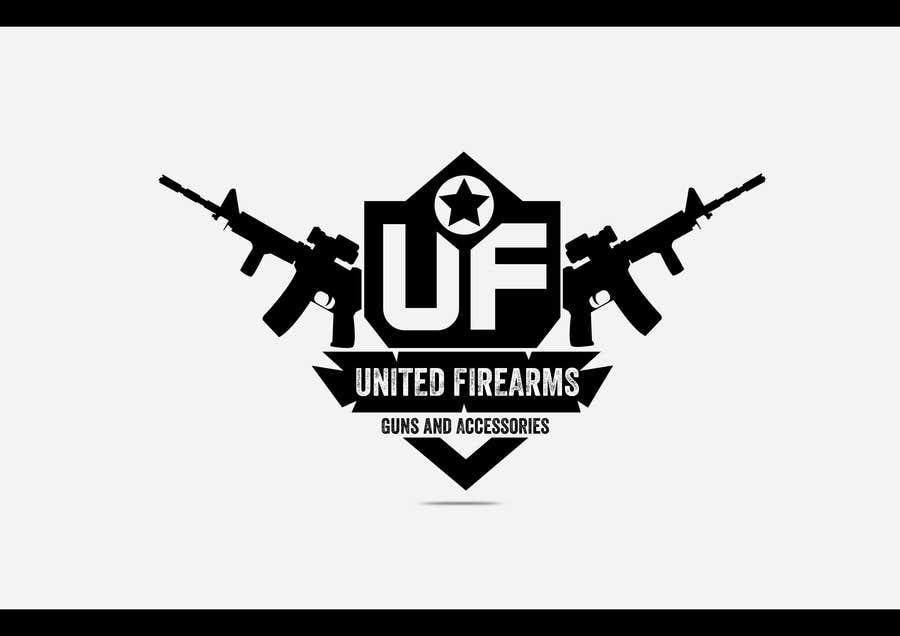 Penyertaan Peraduan #160 untuk Design a Logo for Tactical Gun Shop