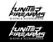 Graphic Design Entri Peraduan #80 for Design a Logo for Tactical Gun Shop