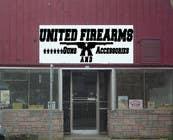 Graphic Design Entri Peraduan #87 for Design a Logo for Tactical Gun Shop