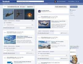 nº 3 pour Facebook, Google Plus - stała współpraca par lycan33