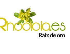 #4 for logo for a blog specialized in rhodiola rosea af athakur24