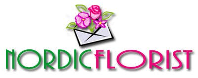 Contest Entry #                                        54                                      for                                         Design a Logo for flower delivery webshop