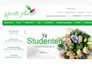 Graphic Design Contest Entry #95 for Design a Logo for flower delivery webshop