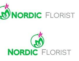 #106 para Design a Logo for flower delivery webshop por WBgraphix