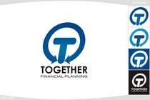 "Graphic Design for ""Together Financial Planning"" için Graphic Design579 No.lu Yarışma Girdisi"