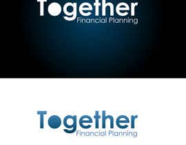 "Clarify tarafından Graphic Design for ""Together Financial Planning"" için no 289"