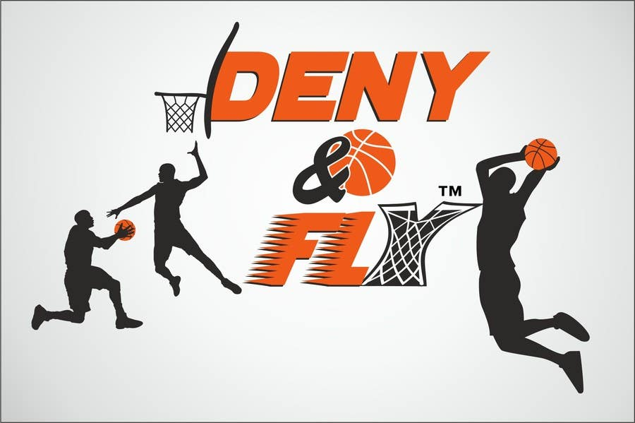 226d763ce62 Entry  8 by alvarosheldija for Basketball T-Shirt Design for Deny ...
