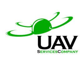 #10 for Design A Logo For A UAV (Drone) Services Company by boki9091